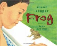 Cover image for Frog