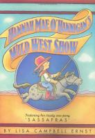 Cover image for Hannah Mae O'Hannigan's Wild West Show