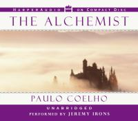Cover image for The alchemist