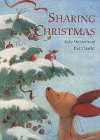 Cover image for Sharing Christmas