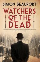 Imagen de portada para Watchers of the dead. bk. 2 : Alec Lonsdale Victorian mystery series