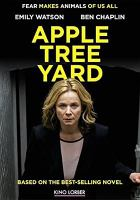 Cover image for Apple tree yard [videorecording DVD]