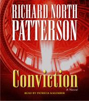 Cover image for Conviction