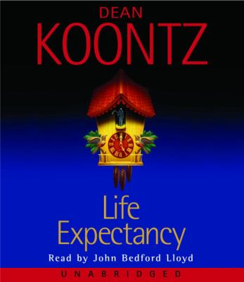 Cover image for Life expectancy