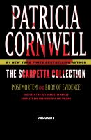 Cover image for The Scarpetta collection. Books 3 & 4 : Kay Scarpetta series