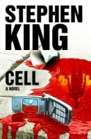 Cover image for Cell : a novel