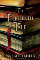 Cover image for The thirteenth tale : a novel