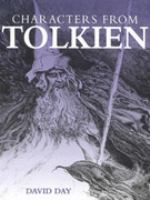 Cover image for Characters from Tolkien