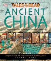 Cover image for Ancient China