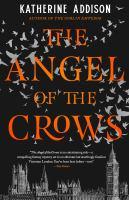 Imagen de portada para The angel of the crows