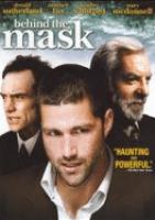 Cover image for Behind the mask