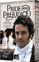 Cover image for Pride and prejudice (Colin Firth version)