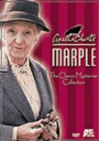 Cover image for Agatha Christie Marple. The classic mysteries collection