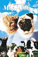Cover image for Milo and Otis [videorecording DVD]