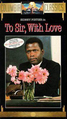 Cover image for To sir, with love