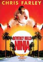 Imagen de portada para Beverly Hills ninja