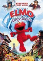 Imagen de portada para Elmo in Grouchland