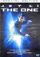 Imagen de portada para The one