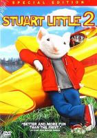 Cover image for Stuart Little 2