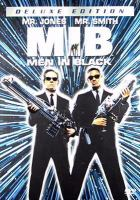 Imagen de portada para Men in black