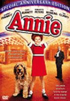Cover image for Annie (Carol Burnett version)