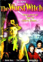 Cover image for The worst witch
