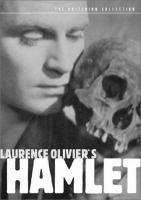 Imagen de portada para Hamlet [videorecording DVD] (Laurence Olivier version)