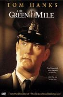 Cover image for The green mile