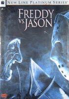 Imagen de portada para Freddy vs. Jason [videorecording DVD]