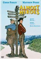 Imagen de portada para Almost heroes [videorecording DVD]