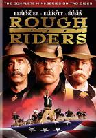 Cover image for Rough riders