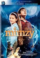 Cover image for The last Mimzy