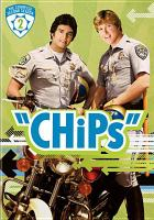 Cover image for CHiPs. Season 2, Complete