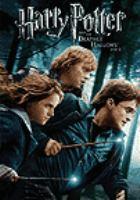 Imagen de portada para Harry Potter and the deathly hallows. Year 7, part 1 [videorecording DVD]