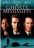 Cover image for Ghosts of Mississippi