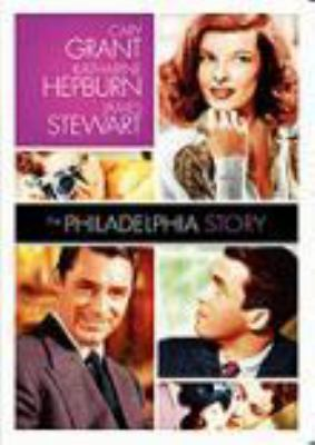 Cover image for The Philadelphia story