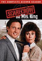 Imagen de portada para Scarecrow and Mrs. King. Season 2, Complete
