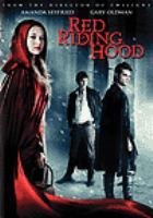 Imagen de portada para Red Riding Hood (Amanda Seyfried version)