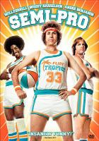 Cover image for Semi-pro