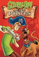 Imagen de portada para Scooby-Doo! and the pirates