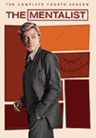 Imagen de portada para The mentalist. Season 4, Complete