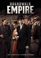 Imagen de portada para Boardwalk empire. Season 2, Complete