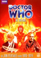 Cover image for Doctor Who [videorecording DVD] : The daemons
