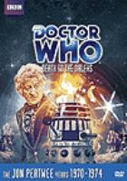 Cover image for Doctor Who [videorecording DVD] : Death to the Daleks