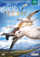 Cover image for Earthflight. The complete series [videorecording DVD]