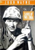 Cover image for Sands of Iwo Jima