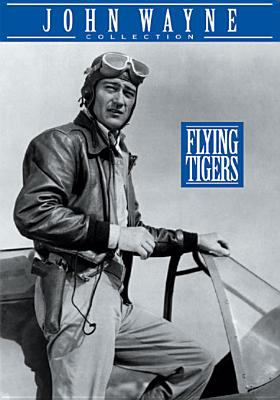Cover image for Flying tigers