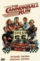 Cover image for The cannonball run [videorecording DVD]