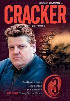 Cover image for Cracker. Season 3 (Robbie Coltrane version)