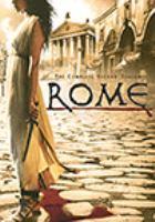 Imagen de portada para Rome. Season 2, Complete